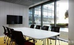 郑州办公室装修设计的风水布置攻略