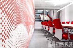 办公室装修采暖、通风与空调系统