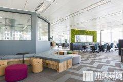 怎样做好郑州办公室装修设计的预算成本控制