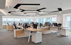 办公室装修设计八个需要注意的禁忌风水