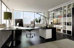 郑州办公室装修 给公司带来财运的办公室招财风