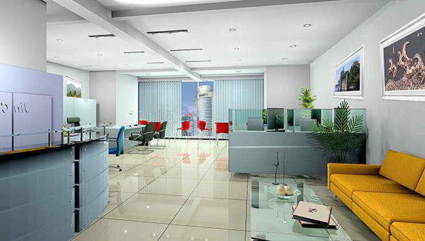 带动办公室风水的八方财运方法