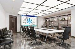 郑州办公室装修不可忽略的细节你知道多少?