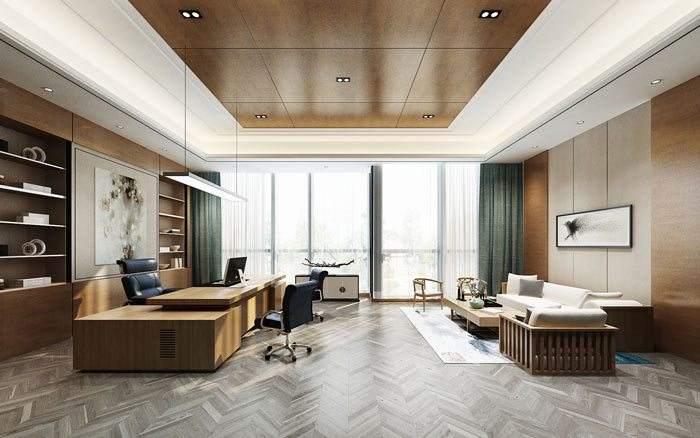 <b>郑州办公室装修要避讳的10种风水</b>